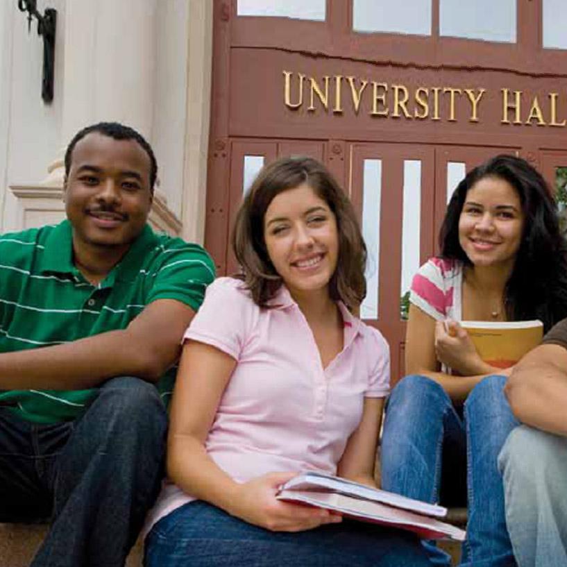 Post-Secondary Student Mental Health