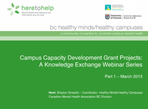 campus capacity grants webinar 1