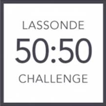 lassonde 50 50