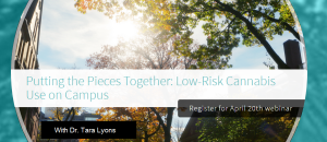 cannabis webinar promo dr. lyons