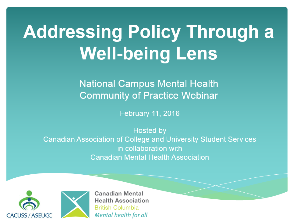 policy well being lens photo webinar