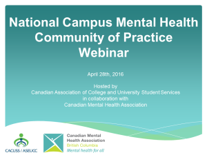 NationalCMH_CoPWebinar_April28-2016_final