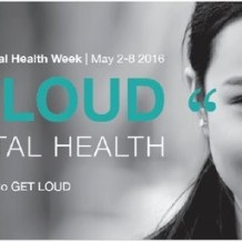 metal health week