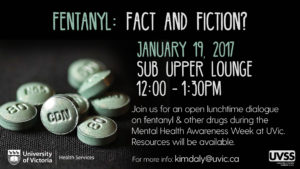 Fentanyl Dialogue Session