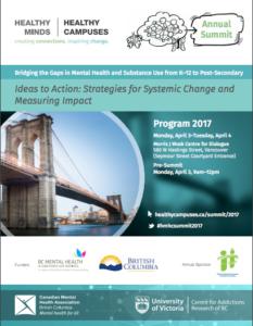 2017 Summit Program