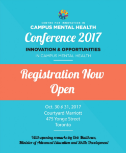 CICMH conference registration