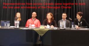 Charter video