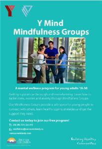 YMCA Mindfulness