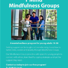 YMCA Mindfulness