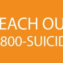 Suicide Workshop