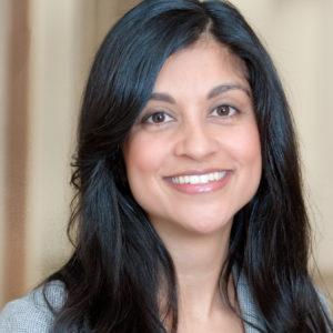Rosie Dhaliwal