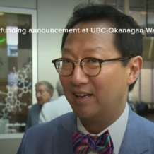 UBC Okanagan scholarship fund