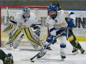 UBC women's hockey