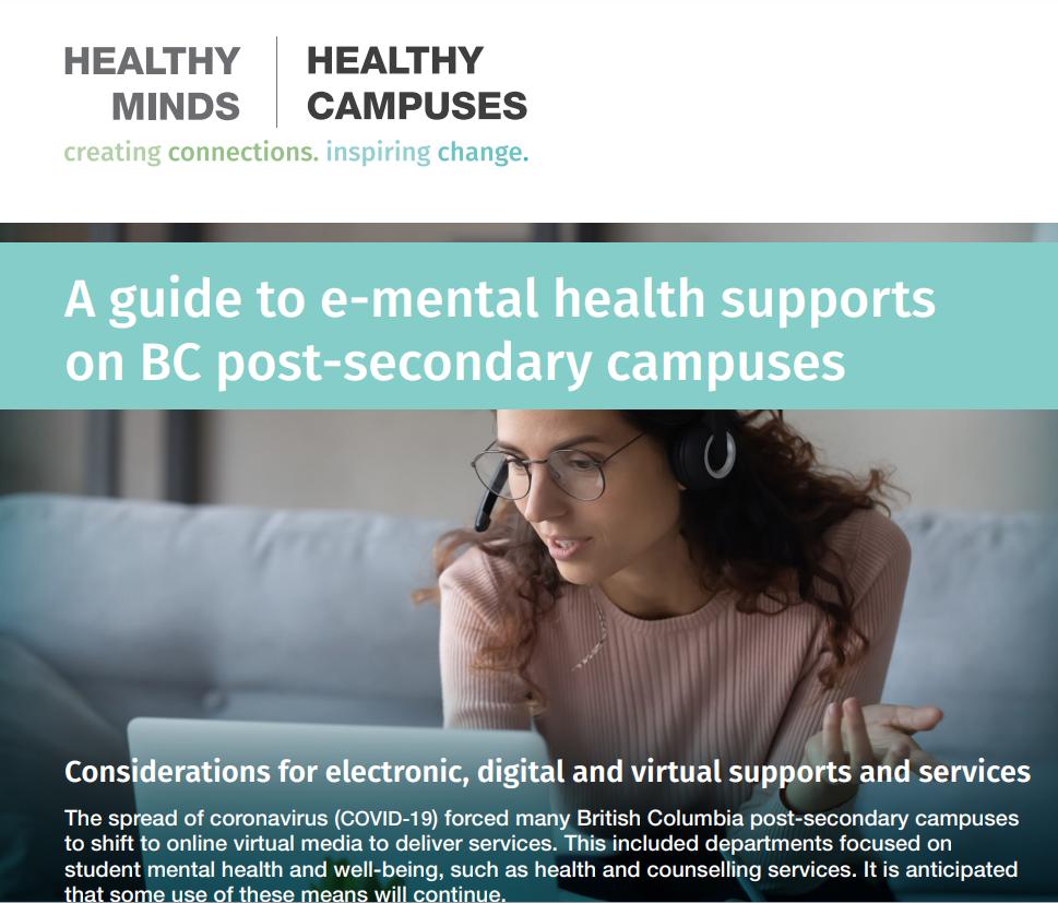 E-Mental Health Guide